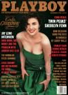 PLAYBOY - US Ausgabe - Dezember 1990