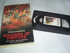Soldiers of Fortune -VHS- rar I.F.R. Video