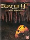 Freitag der 13. Teil 5 - Ein neuer Anfang