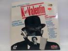 Karl Valentin-Seine Schönsten Filme PAL (Laser disc)