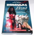 Draculas Braut DVD - X-Rated - große Box -