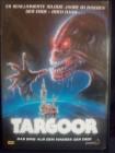 Targoor - Das Ding aus dem Inneren der Erde -- DVD