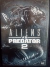 Aliens vs. Predator 2 -- DVD