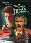 +++ Die Insel des Dr. Moreau / MEDIABOOK / Cover C +++