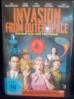 Invasion from outer Space-Alien Trespass -- DVD