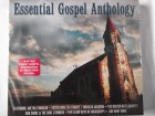 Essential Gospel Anthology - 50x Kirchenmusik Kirche Jesus