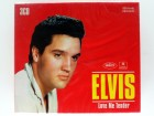 Elvis Presley - Love me Tender - 60 Songs - Teddy Bear