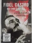 Fidel Castro - Ende einer Ära - 50 Jahre Diktatur in Kuba