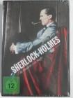 Sherlock Holmes TV Serie Jeremy Brett - 1. Staffel Detektiv