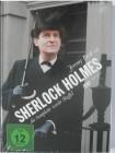 Sherlock Homes TV Serie Jeremy Brett - 2. Staffel Wiederkehr
