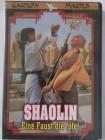 Shaolin - Eine Faust die tötet - Kung Fu Eastern - Killer