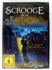 Scrooge Box - 3 Filme Charles Dickens - Magie Weihnachten
