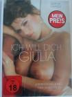 Ich will dich, Giulia - Rom - Erotik Legende Serena Grandi