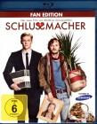 SCHLUSSMACHER Blu-ray - Matthias Schweighöfer Hit Komödie