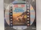 Jenseits von Afrika PAL 154min (Laser disc)