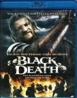 BLACK DEATH Blu-ray - Mittelalter Seuchen Thriller Sean Bean
