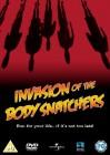 Invasion of the Body Snatchers, US-Fassung, uncut,NEU/OVP