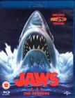 DER WEISSE HAI 2-4 - 3x Blu-ray Box JAWS 2 3D Revenge