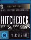 WEISSES GIFT Blu-ray - Alfred Hitchcock Klassiker Cary Grant