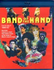 BAND OF THE HAND Blu-ray US Import DIE GNADENLOSE CLIQUE