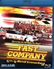 FAST COMPANY Blu-ray US Import David Cronenberg Klassiker