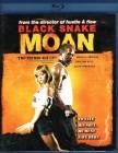 BLACK SNAKE MOAN Blu-ray US Import Samuel L.Jackson C.Ricci