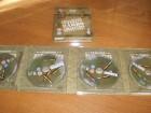 UK-Import 4 Blu-Ray Digipak RAMBO Ultimate Collection 1-4