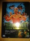 Zombies unter Kannibalen, XT, Steelbook, neu, Blu-Ray