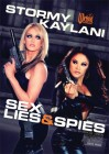SEX LIES & SPIES - WICKED -  Stormy - Kaylani Lei Devon Lee