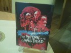 Return of the living Dead Mediabook Ovp.