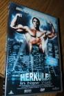 DVD - HERKULES IN NEW YORK - Schwarzenegger inkl. O-Ton