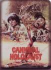 Cannibal Holocaust - 3Disk Tinbox / UNCUT - NEU & OVP!