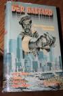 VHS - DER BASTARD Human Tornado Blaxploitation Vegas Video