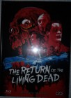 The Return of the Living Dead (Cover C) Mediabook Neu