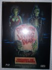 The Return of the Living Dead (Cover A) Mediabook Neu
