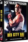 Der City Hai Mediabook Cover C limitiert auf 333 (Blu-ray)