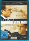 La Linea - The Line DVD Andy Garcia, Ray Liotta NEU/OVP