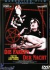 Die Farben der Nacht / DVD - UNCUT - NEU & OVP!