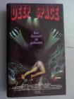 VHS - Deep Space - Empire Video - Rarität