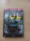 Night of the Creeps 2 - Zombie Town (Uncut) NEU+OVP