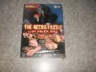 NECRO FILES 2  Lust Never Dies DVD Uncut Pappschuber TOP