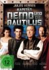 Kapitän Nemo Und Die Nautilus - DVD