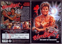 Bloodfight 2 / DVD NEU OVP uncut