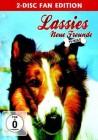 Lassies neue Freunde (2er DVD Box in Sonderverpackung)  (X)