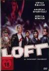 Loft - Die neue Saat der Gewalt (uncut)  - DVD