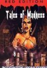 Tales of Madness (uncut) Red Ed - Amaray  - DVD (ARC) (X)