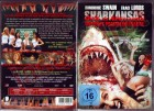 Sharkansas Women's Prison Massacre / DVD NEU OVP uncut