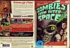 Zombies from outer Space / DVD NEU OVP im Schuber uncut RAR