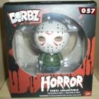 Funko Dorbz Horror Jason Voorhees 057  Neu