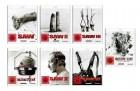 SAW I - VII / White Edition / Blu-ray